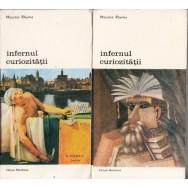Infernul curiozitatii, vol. I, II - Maurice Rheims