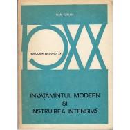 Invatamintul modern si instruirea intensiva - Ivan Furlan