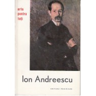 Ion Andreescu - Radu Bogdan
