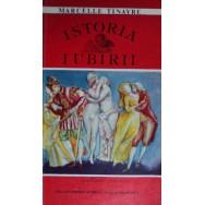 Istoria iubirii - Marcelle Tinayre