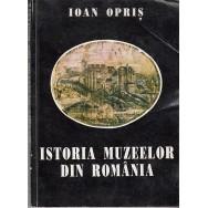 Istoria muzeelor din Romania - Ioan Opris