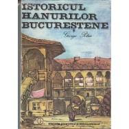 Istoricul hanurilor bucurestene - George Potra
