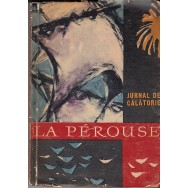 Jurnal de calatorie - La Perouse