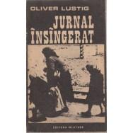 Jurnal insangerat - Oliver Lustig