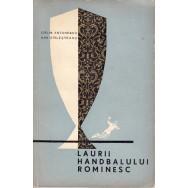 Laurii handbalului romanesc - Calin Antonescu, Dan Garlesteanu