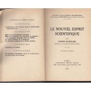 Le nouvel esprit scientifique - Gaston Bachelard