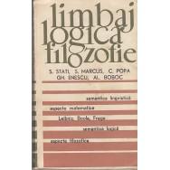 Limbaj logica filozofie - Colectiv