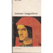 Lorenzo Magnificul - Ivan Cloulas