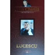 Lucescu - Ioan Chirila