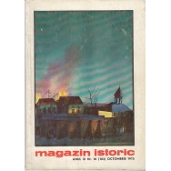 Magazin istoric, anul IX, nr. 10, octombrie 1975 - Colectiv