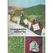 Magazin istoric, anul V, nr. 12, decembrie 1971 - Colectiv