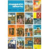 Magazin istoric, anul V, nr. 5, mai 1971 - Colectiv