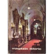 Magazin istoric, anul VI, nr. 11, noiembrie 1972 - Colectiv