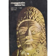 Magazin istoric, anul VI, nr. 7, iulie 1972 - Colectiv