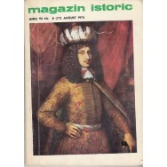 Magazin istoric, anul VII, nr. 8, august 1973 - Colectiv