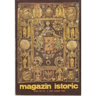 Magazin istoric, anul XIV, nr. 4, aprilie 1980 - Colectiv