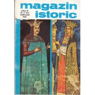 Magazin istoric, anul III, 1969, nr. 2, februarie - Colectiv