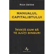Manualul capitalistului - Rich DeVos