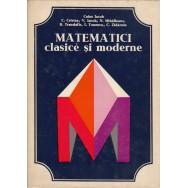 Matematici clasice si moderne - Caius Iacob