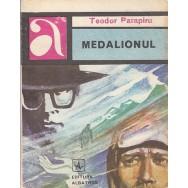 Medalionul - Teodor Parapiru