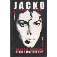 Michael Jackson regele muzicii pop - Thomas W. Hook
