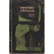 Ministerul Groazei - Graham Greene