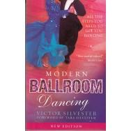Modern ballroom dancing - Victor Silvester