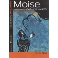Moise omul care l-a intalnit pe Dumnezeu - Thomas Romer