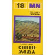 Muntii Codru-Moma (contine harta) - Marcian Bleahu