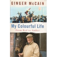 My colorful life - Ginger McCain