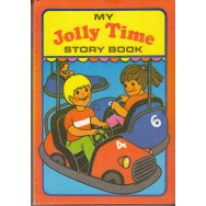 My jolly time, story book - *