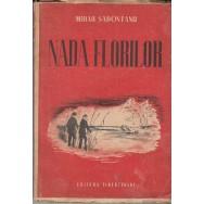 Nada florilor (Ed. Tineretului) - Mihail Sadoveanu