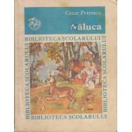 Naluca - Cezar Petrescu