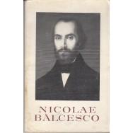 Nicolae Balcesco - Dan Berindei