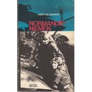 Normandie-Niemen - Martine Monod