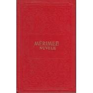 Nuvele - Prosper Merimee