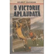 O victorie aplaudata - Helmut Ducadam