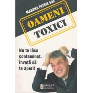 Oameni toxici - Marsha Petrie Sue