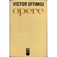 Opere, vol. II - Victor Eftimiu