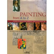 Painting from A to Z - *