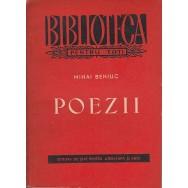 Poezii - Mihai Beniuc