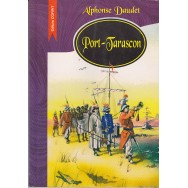 Port-Tarascon - Alphonse Daudet