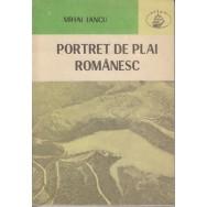 Portret de plai romanesc - Mihai Iancu