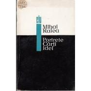 Portrete carti idei - Mihai Ralea