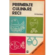 Preparate culinare reci - N. Olexiuc