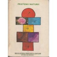 Prietenii naturii, enciclopedia practica a copiilor - Patita Silvestru
