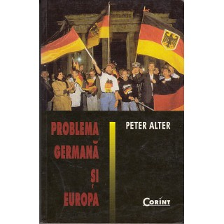 Problema germana si Europa - Peter Alter