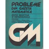 Probleme din gazeta matematica - N. Teodorescu