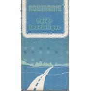 Roumanie, ghid touristique - colectiv