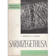 Sarmizegethusa, contine si ilustratii si harti - C. Daicoviciu, H. Daicoviciu